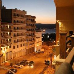 Mass Paradise Hotel балкон