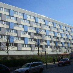Апартаменты Aparion Apartments Leipzig Family парковка