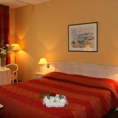 Best Western Plus Hotel Massena Nice в номере фото 2