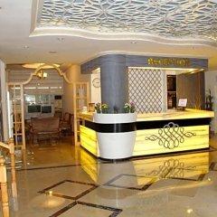 Sun Maritim Hotel Турция, Аланья - 1 отзыв об отеле, цены и фото номеров - забронировать отель Sun Maritim Hotel онлайн фото 8