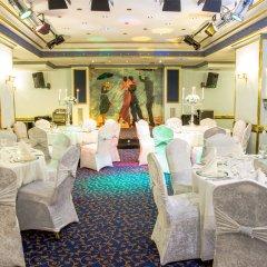 Doga Residence Турция, Анкара - отзывы, цены и фото номеров - забронировать отель Doga Residence онлайн помещение для мероприятий фото 2
