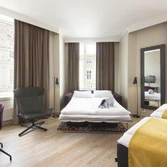Отель Scandic Oslo City Норвегия, Осло - 1 отзыв об отеле, цены и фото номеров - забронировать отель Scandic Oslo City онлайн комната для гостей фото 3