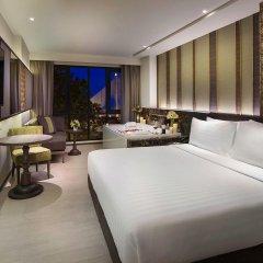 Отель Chillax Heritage комната для гостей