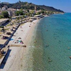 Отель Palatino Hotel Греция, Закинф - отзывы, цены и фото номеров - забронировать отель Palatino Hotel онлайн пляж