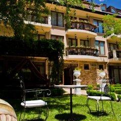 Отель DIT Orpheus Hotel Болгария, Солнечный берег - отзывы, цены и фото номеров - забронировать отель DIT Orpheus Hotel онлайн фото 16