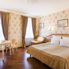 Отель Гоголь 4* Стандартный номер фото 5