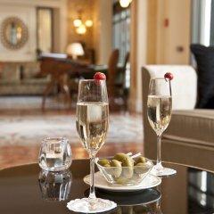 Отель Montebello Splendid Флоренция в номере