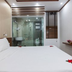 Hotel Bel Ami Hanoi спа