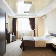 Гостиница Белый Город в Белгороде - забронировать гостиницу Белый Город, цены и фото номеров Белгород комната для гостей фото 3