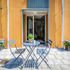 Отель Plantage Garden Apartments Нидерланды, Амстердам - отзывы, цены и фото номеров - забронировать отель Plantage Garden Apartments онлайн фото 2