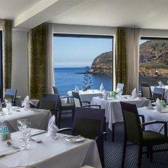 Отель Caloura Hotel Resort Португалия, Агуа-де-Пау - 3 отзыва об отеле, цены и фото номеров - забронировать отель Caloura Hotel Resort онлайн помещение для мероприятий фото 2