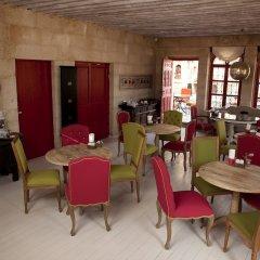 Hezen Cave Hotel Ургуп питание фото 2