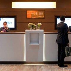 Отель Novotel Nice Centre Франция, Ницца - 2 отзыва об отеле, цены и фото номеров - забронировать отель Novotel Nice Centre онлайн интерьер отеля фото 2