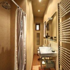 Апартаменты Apartments Florence - Corno 7 Флоренция ванная