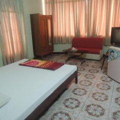 Song Giang Hotel (Ngoc Gia Trang) комната для гостей фото 5