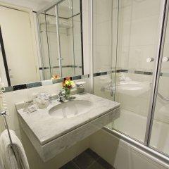 Embajador Hotel ванная