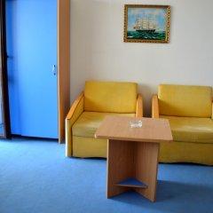 Отель Saint George Nessebar комната для гостей фото 3