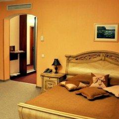 Гостиница Соборный Украина, Запорожье - отзывы, цены и фото номеров - забронировать гостиницу Соборный онлайн комната для гостей фото 2