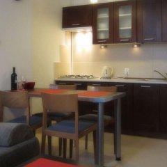 Апартаменты Unique Warsaw Center Apartment Варшава в номере фото 2