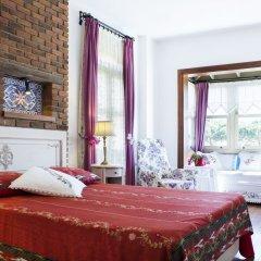 Отель Otello Alacati Чешме комната для гостей фото 3