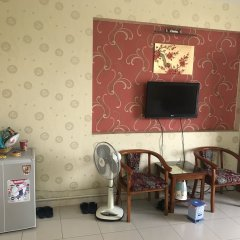 Hoang Long Hotel интерьер отеля фото 2
