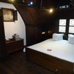 Отель Guest House Nuit Blanche комната для гостей