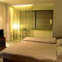 Отель V8 Train Station Branch комната для гостей