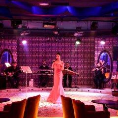 Buyuk Velic Hotel Турция, Газиантеп - отзывы, цены и фото номеров - забронировать отель Buyuk Velic Hotel онлайн развлечения