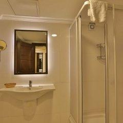 Garni Hotel Турция, Газиантеп - отзывы, цены и фото номеров - забронировать отель Garni Hotel онлайн ванная
