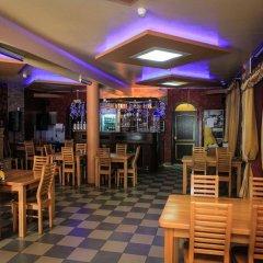 Magnolia Hotel гостиничный бар