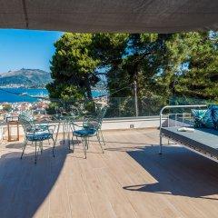 Отель Anassa's Residence Греция, Закинф - отзывы, цены и фото номеров - забронировать отель Anassa's Residence онлайн приотельная территория