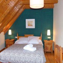 Отель Petite Verneda комната для гостей фото 4