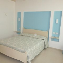 Baia Sangiorgio Hotel Resort Бари комната для гостей фото 2