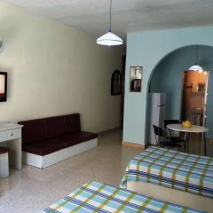 Отель For Rest Aparthotel Буджибба удобства в номере фото 2