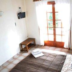 Отель 123 Soleil Studios комната для гостей фото 3