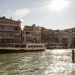 Отель Pensione Guerrato Италия, Венеция - отзывы, цены и фото номеров - забронировать отель Pensione Guerrato онлайн приотельная территория фото 2