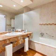Hotel Best Jacaranda ванная