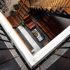 Family Tree Hotel балкон