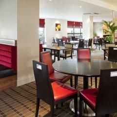 Отель Holiday Inn Express Glasgow Airport Великобритания, Пейсли - отзывы, цены и фото номеров - забронировать отель Holiday Inn Express Glasgow Airport онлайн питание фото 3
