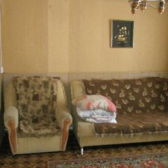 Отель Uyutny Dom dlya otdyha Нефтекамск комната для гостей фото 4
