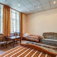 Гостиница Особняк Военного Министра 3* Стандартный номер с разными типами кроватей фото 8