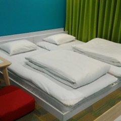 Hostel Anchorage Кобе комната для гостей фото 3