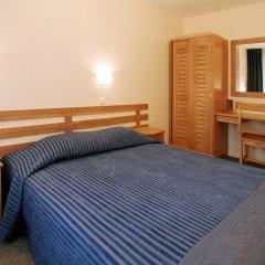 Tia Hotel комната для гостей