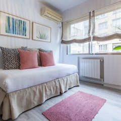 Отель Apartamento Principe de Vergara IV комната для гостей фото 4