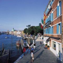 Santa Chiara Hotel & Residenza Parisi Венеция фото 6