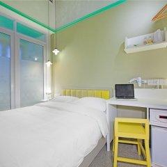 Kam Leng Hotel удобства в номере фото 2