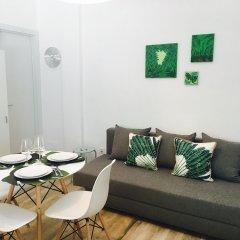 Отель Apartamento Caracola Испания, Торремолинос - отзывы, цены и фото номеров - забронировать отель Apartamento Caracola онлайн комната для гостей фото 5