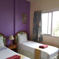 Отель Krabi Loma Hotel Таиланд, Краби - отзывы, цены и фото номеров - забронировать отель Krabi Loma Hotel онлайн комната для гостей фото 2
