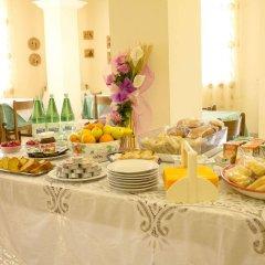 Отель Villa Sardegna Фьюджи помещение для мероприятий