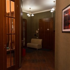 Гостиница Мини-Отель Идеал в Москве - забронировать гостиницу Мини-Отель Идеал, цены и фото номеров Москва бассейн фото 3